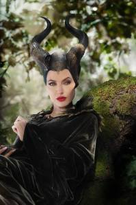 From Maleficent Facebook page